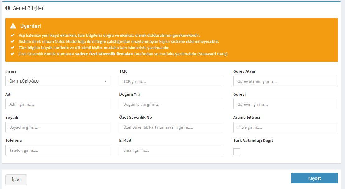 2 activitycheck etkinlik kontol uygulaması ActivityCheck Etkinlik Kontol Uygulaması 2