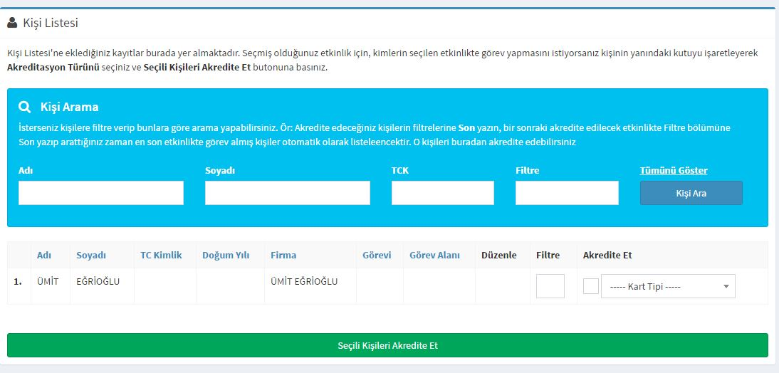 3 activitycheck etkinlik kontol uygulaması ActivityCheck Etkinlik Kontol Uygulaması 3